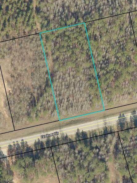 1565 Griener Circle, Hephzibah, GA 30815 (MLS #467608) :: Tonda Booker Real Estate Sales