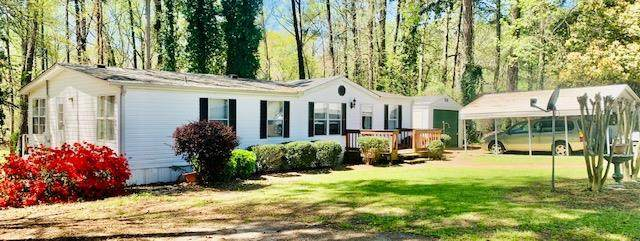 920 Furys Ferry Road, Evans, GA 30809 (MLS #467806) :: Young & Partners