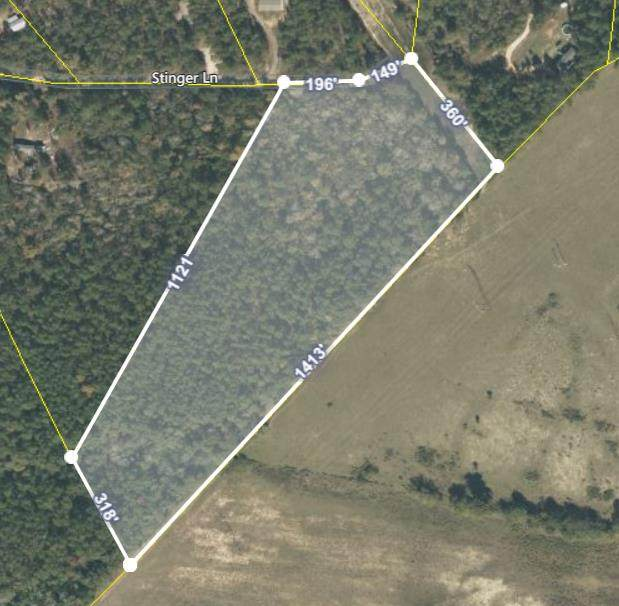 102 Knollwood Trail, Aiken, SC 29801 (MLS #467819) :: Young & Partners