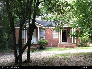 1507 Heard Avenue, Augusta, GA 30904 (MLS #467848) :: Better Homes and Gardens Real Estate Executive Partners