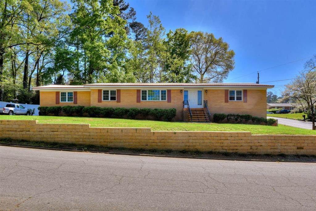 2606 Smith Creek Road - Photo 1
