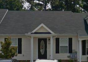 814 Whispering Willow Court - Photo 1