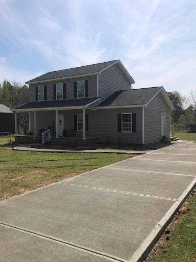 640 Woodyard Road, Trenton, SC 29847 (MLS #468151) :: RE/MAX River Realty
