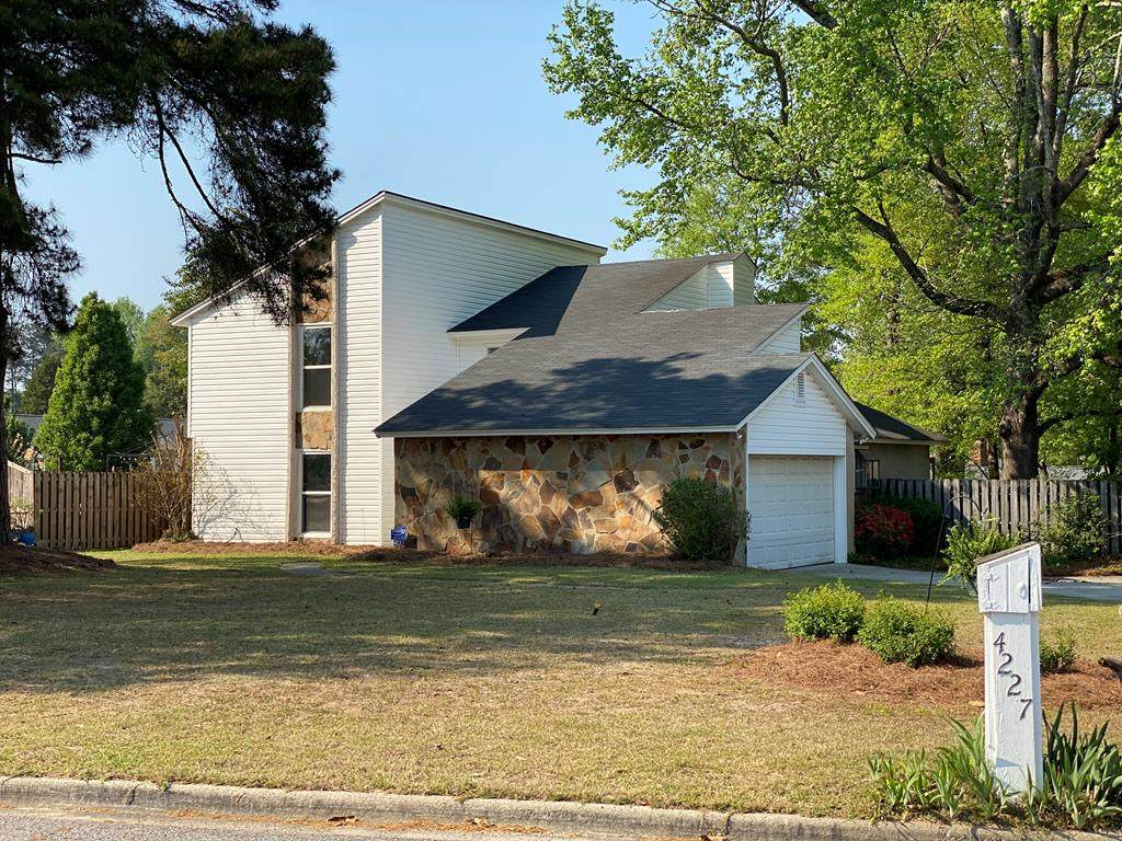 4227 Stone Mill Court - Photo 1