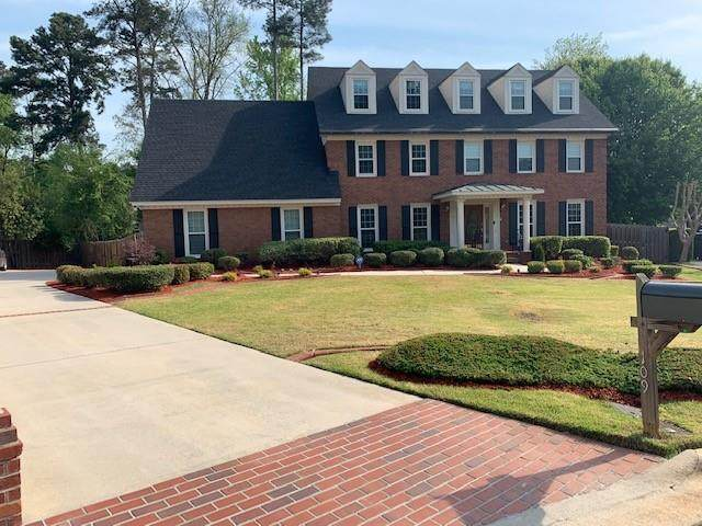 109 Lenox Place, Martinez, GA 30907 (MLS #468242) :: Better Homes and Gardens Real Estate Executive Partners