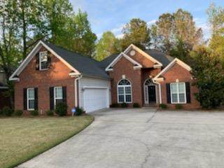 243 Stonington Drive, Martinez, GA 30907 (MLS #468275) :: RE/MAX River Realty
