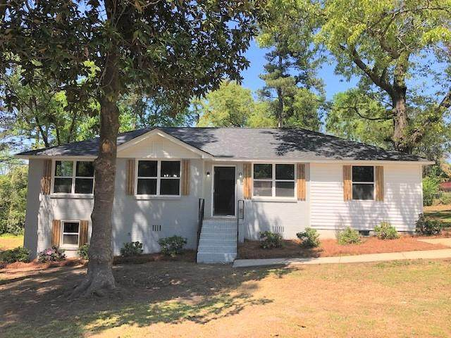 2 Rhomboid Place Ext, North Augusta, SC 29841 (MLS #468297) :: RE/MAX River Realty