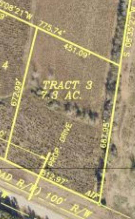 0 Highway 24, Sardis, GA 30456 (MLS #468363) :: Southeastern Residential