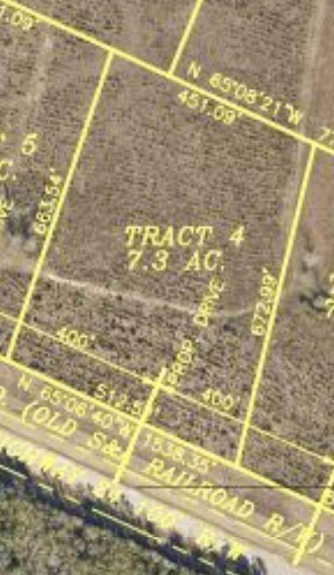 01 Highway 24, Sardis, GA 30456 (MLS #468364) :: Southeastern Residential