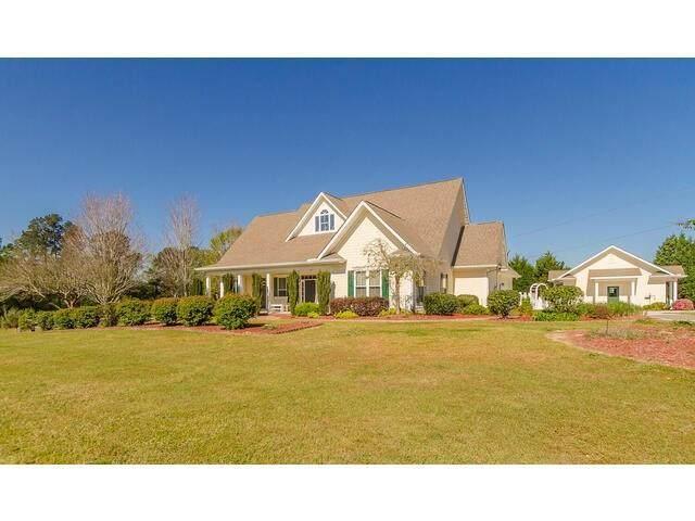 987 Reynolds Farm Road, Grovetown, GA 30813 (MLS #468391) :: Shannon Rollings Real Estate