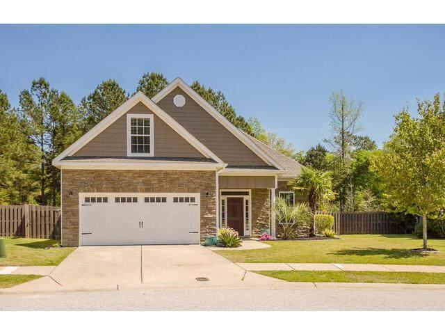 967 Napiers Post Drive, Evans, GA 30809 (MLS #468415) :: RE/MAX River Realty