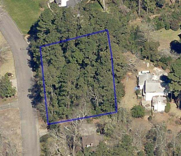 Lot 14 Northwood Drive, Aiken, SC 29803 (MLS #468443) :: For Sale By Joe | Meybohm Real Estate