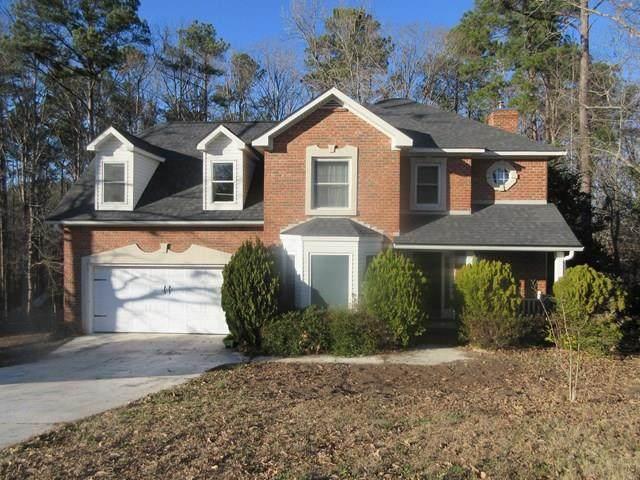 243 Amelia Drive W, Martinez, GA 30907 (MLS #468472) :: For Sale By Joe | Meybohm Real Estate