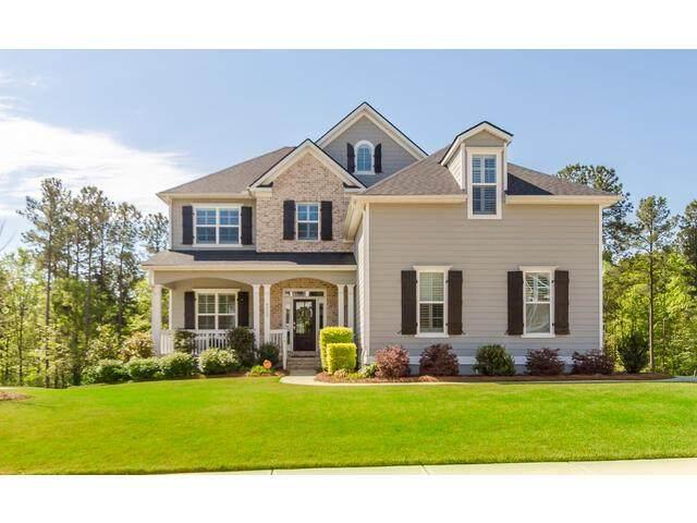 4322 Sabal Drive, Evans, GA 30809 (MLS #468495) :: Better Homes and Gardens Real Estate Executive Partners