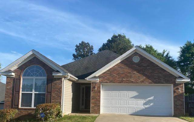 584 Lory Lane #584, Grovetown, GA 30813 (MLS #468598) :: Better Homes and Gardens Real Estate Executive Partners