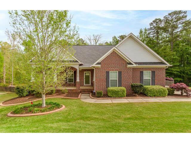 582 Tudor Branch Drive, Grovetown, GA 30813 (MLS #468614) :: Rose Evans Real Estate
