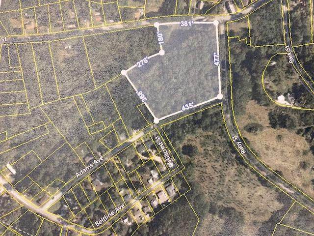 0 Ruby Street, Batesburg, SC 29006 (MLS #468724) :: Melton Realty Partners