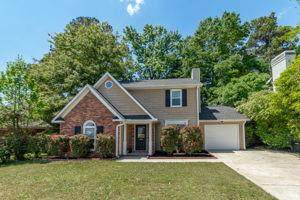 536 Blue Ridge Crossing, Evans, GA 30809 (MLS #468766) :: REMAX Reinvented | Natalie Poteete Team