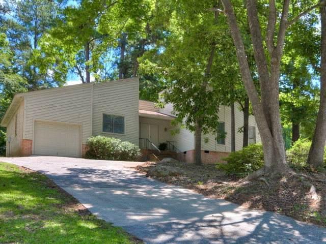 318 Rockdale Road, Augusta, GA 30907 (MLS #468813) :: Melton Realty Partners