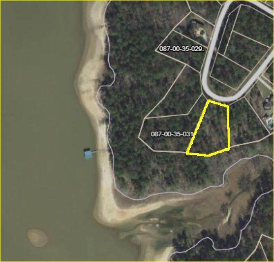 32-35 Cumberland Drive, McCormick, SC 29835 (MLS #468969) :: Shannon Rollings Real Estate
