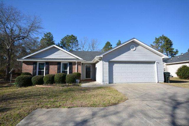595 Old Sudlow Lake Road, North Augusta, SC 29841 (MLS #469042) :: Melton Realty Partners