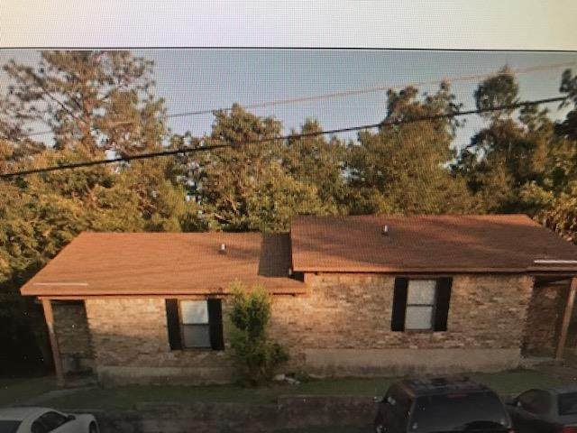 2414 Antebellum Drive A & B, Augusta, GA 30906 (MLS #469133) :: Young & Partners