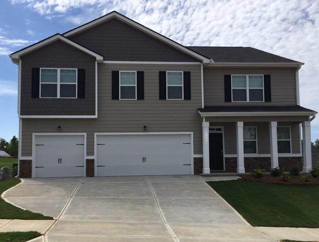 759 Otto Run, North Augusta, SC 29860 (MLS #469281) :: Young & Partners