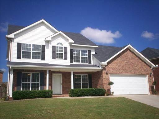 6105 Independence Way, Grovetown, GA 30813 (MLS #469521) :: Southeastern Residential