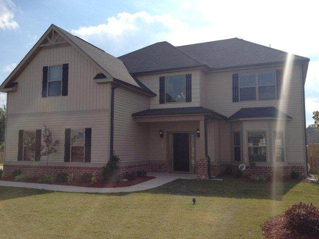 3195 Waverly Lane, Augusta, GA 30909 (MLS #469538) :: Tonda Booker Real Estate Sales