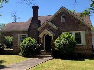 161 Barker Street, Olar, SC 29843 (MLS #469580) :: Better Homes and Gardens Real Estate Executive Partners