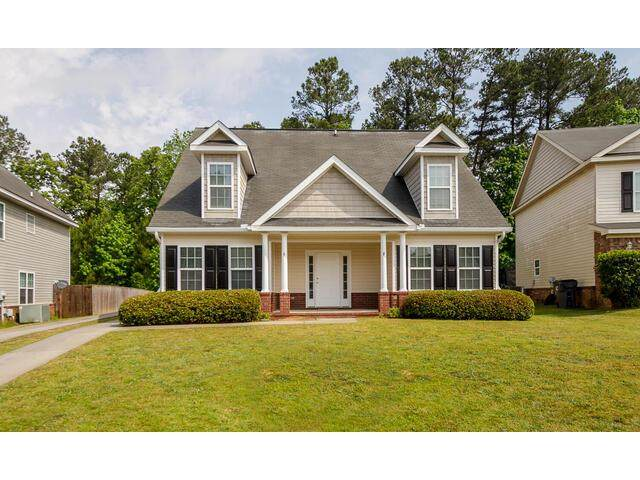 4010 Corners Way, Grovetown, GA 30813 (MLS #469606) :: Melton Realty Partners