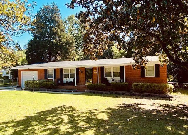 1762 Kissingbower Road, Augusta, GA 30904 (MLS #469623) :: Young & Partners