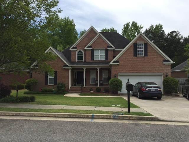 4285 Colony Square Drive, Evans, GA 30809 (MLS #469971) :: Melton Realty Partners