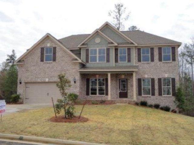 316 Amersham Way, Evans, GA 30809 (MLS #469979) :: Melton Realty Partners