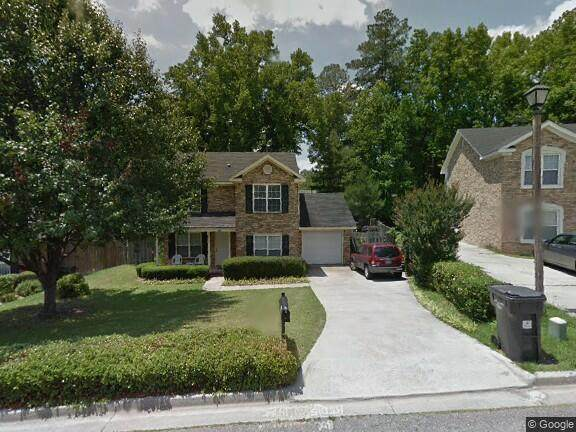 1016 Caddenwoods Drive, Augusta, GA 30906 (MLS #470001) :: McArthur & Barnes Partners | Meybohm Real Estate