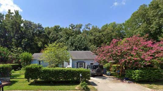 343 E Wynngate Drive, Martinez, GA 30907 (MLS #470015) :: McArthur & Barnes Partners | Meybohm Real Estate