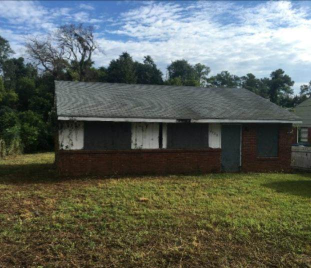 2723 Magnolia Avenue, Augusta, GA 30909 (MLS #470044) :: McArthur & Barnes Partners | Meybohm Real Estate