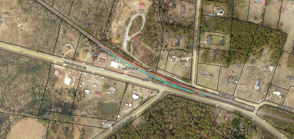 4154 Augusta Highway - Photo 1
