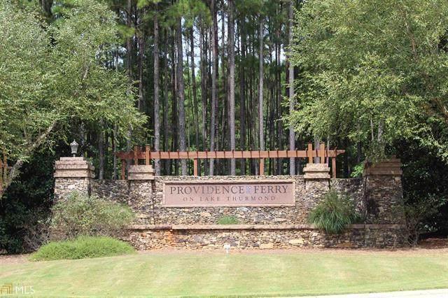 0 Savannah Ridge Road - Photo 1