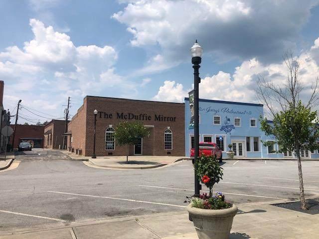108 Railroad Street, Thomson, GA 30824 (MLS #470401) :: For Sale By Joe | Meybohm Real Estate