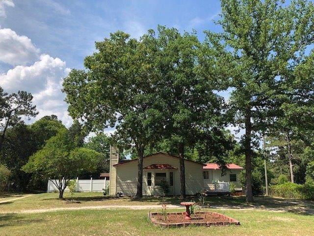 3855 Belair Road, Augusta, GA 30909 (MLS #470740) :: RE/MAX River Realty