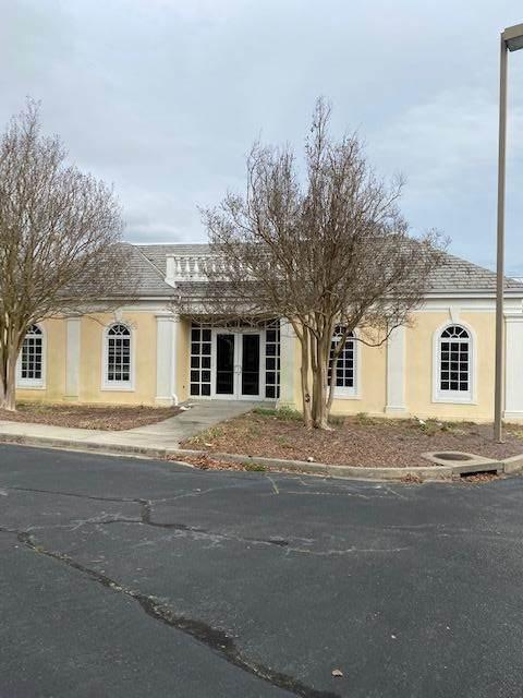 708 Silver Bluff Road - Photo 1