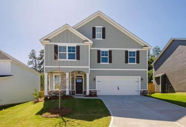 3075 Margot Lane, Grovetown, GA 30813 (MLS #470789) :: Southeastern Residential