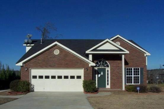 1308 Royal Oak Street, Grovetown, GA 30813 (MLS #470988) :: REMAX Reinvented   Natalie Poteete Team