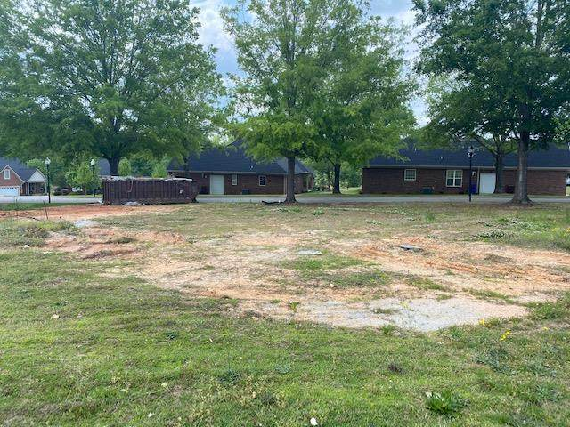 102 Isabella Court, Greenwood, SC 29649 (MLS #471002) :: RE/MAX River Realty