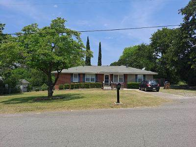5096 Dogwood Drive, North Augusta, SC 29841 (MLS #471032) :: REMAX Reinvented | Natalie Poteete Team