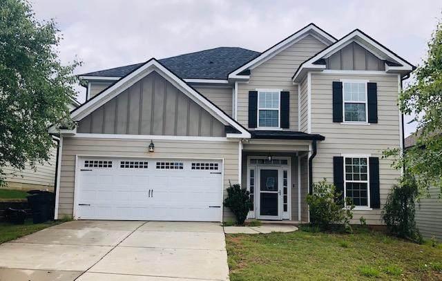 5509 Meghan Lane, Grovetown, GA 30813 (MLS #471058) :: Southeastern Residential