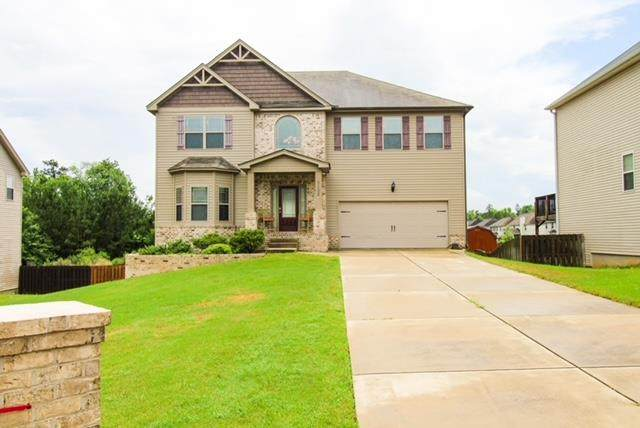 3192 Waverly Lane, Augusta, GA 30909 (MLS #471075) :: Better Homes and Gardens Real Estate Executive Partners