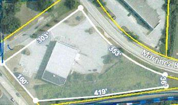 110 Old Evans Road, Martinez, GA 30907 (MLS #471149) :: RE/MAX River Realty