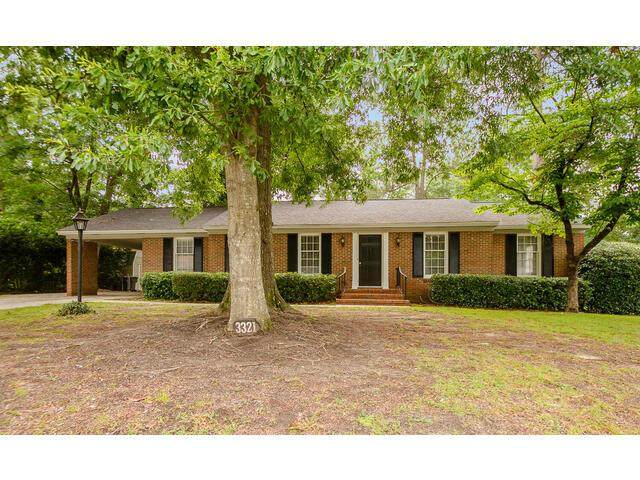 3321 Crane Ferry Road, Augusta, GA 30907 (MLS #471174) :: Better Homes and Gardens Real Estate Executive Partners